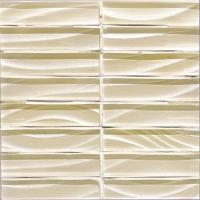 Bianco Stacked Ondo