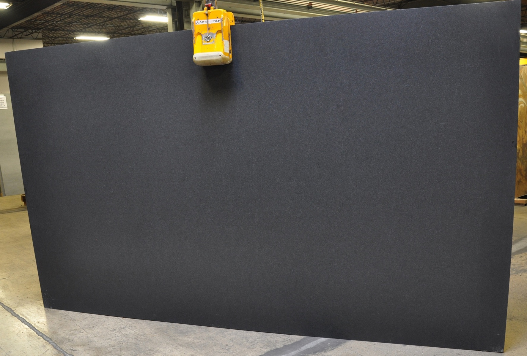 Black Absolute 2 cm lot (2)