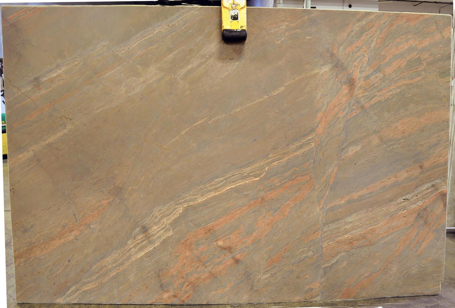 Copper Suede 3 cm lot (3)