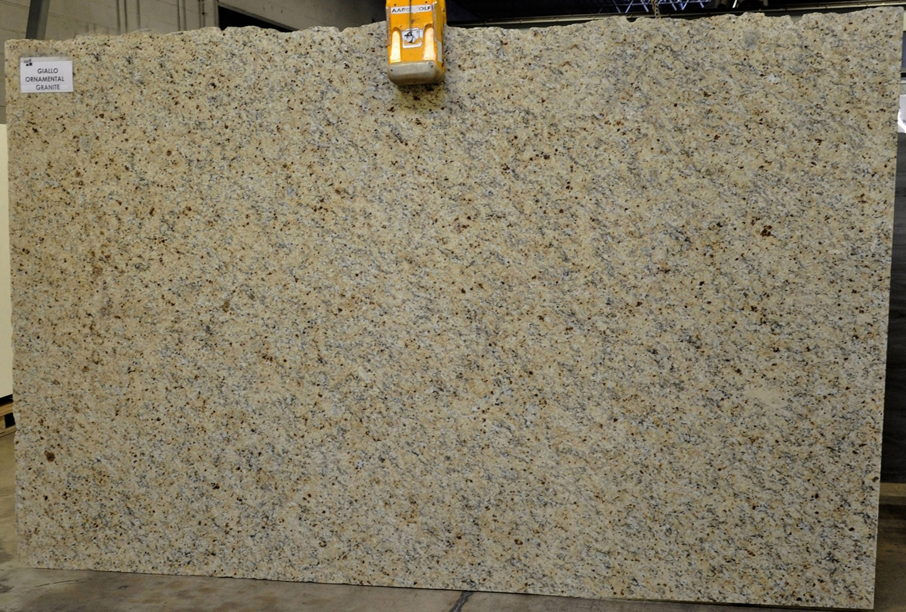 Giallo Ornamental 3 cm lot (36)