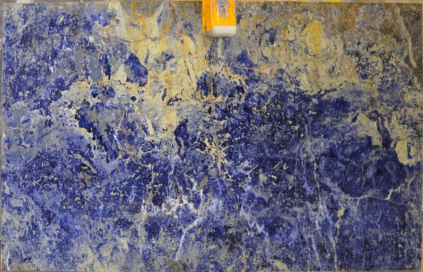 Sodalite Blue 2 cm lot (3)