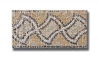 "Ville Romane 13.3"" x 6.8"" / Border Mosaic"