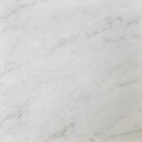 "White Carrara ""C"" 12"" x 12"" lot (6)"