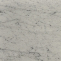 "White Carrara ""C"" 18""x18"" lot (2)"