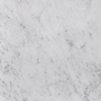 "White Carrara ""C"" 18""x18"" lot (2)"