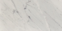 "White Carrara ""C"" 3"" x 6"" lot (3)"