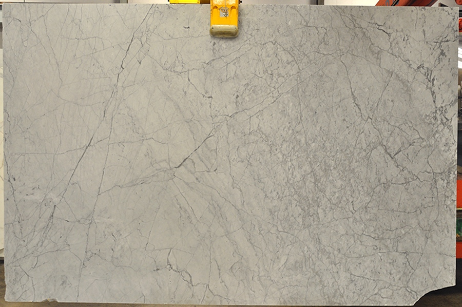 "White Carrara ""CD"" 2 cm lot (3)"