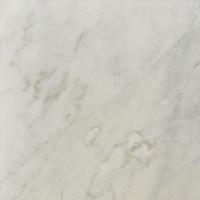 "White Carrara ""CD"" 12"" x 12"" lot (3)"