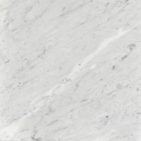 "White Carrara ""CD"" 18""x18"" lot (1)"