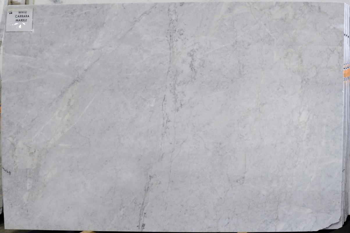 "White Carrara ""CD"" 2 cm lot (12)"